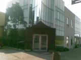Aluminium Fassade aus Polen