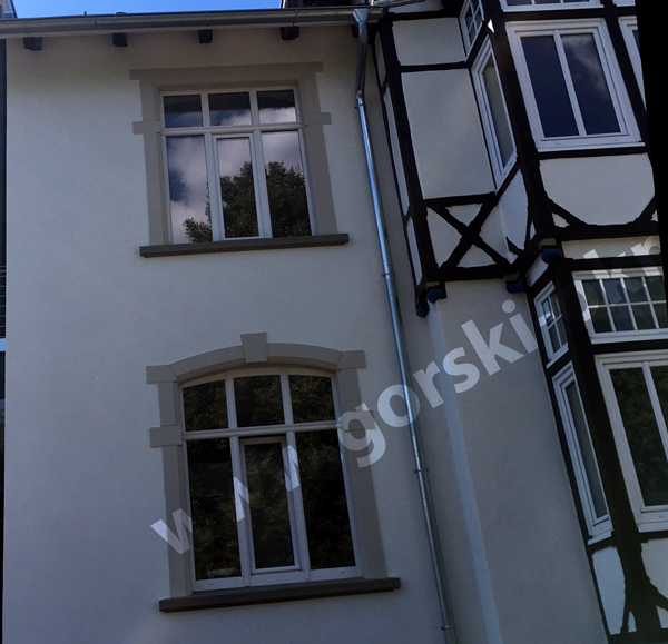 fenster mit montage aus polen. Black Bedroom Furniture Sets. Home Design Ideas