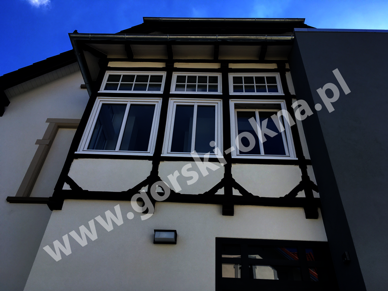 Fenster mit montage aus polen for Polnische fenster