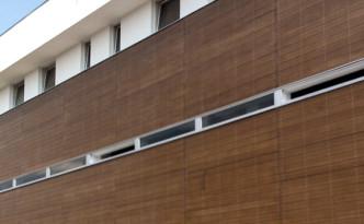 Aluminium Fassaden