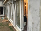 Schiebe Fenster mit Rollladen elektrisch Berlin