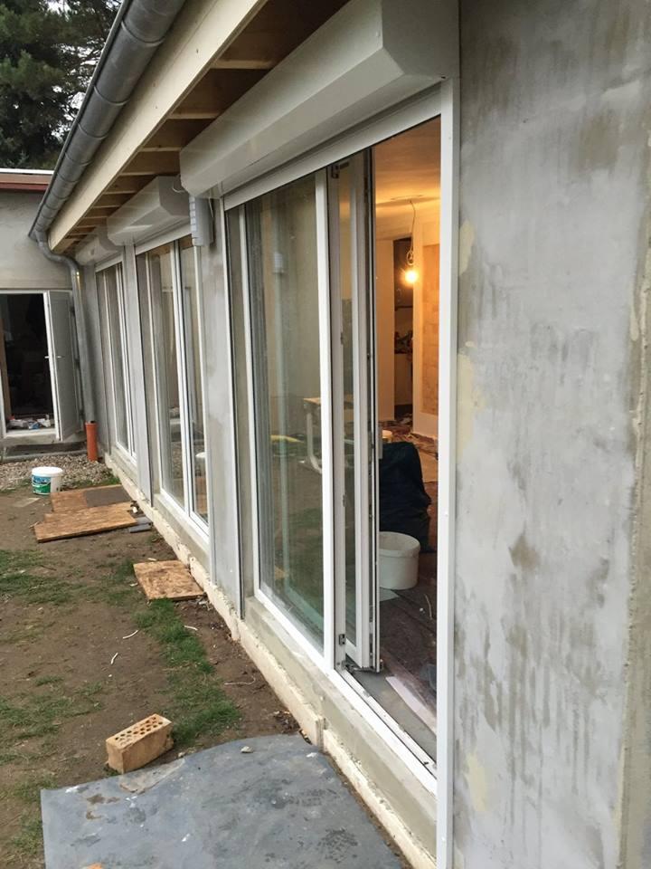 Fenster mit montage aus polen for Fenster berlin